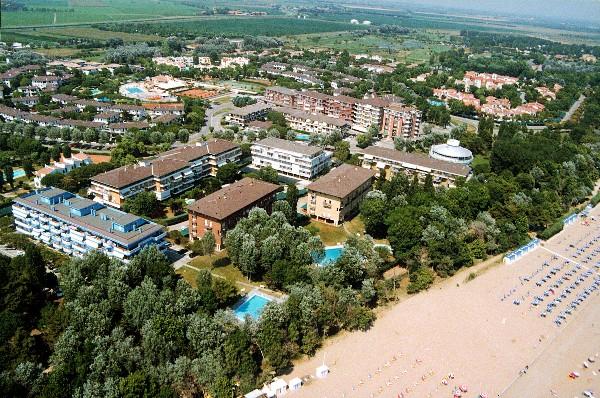 Villa Le Querce Direckt Am Strand